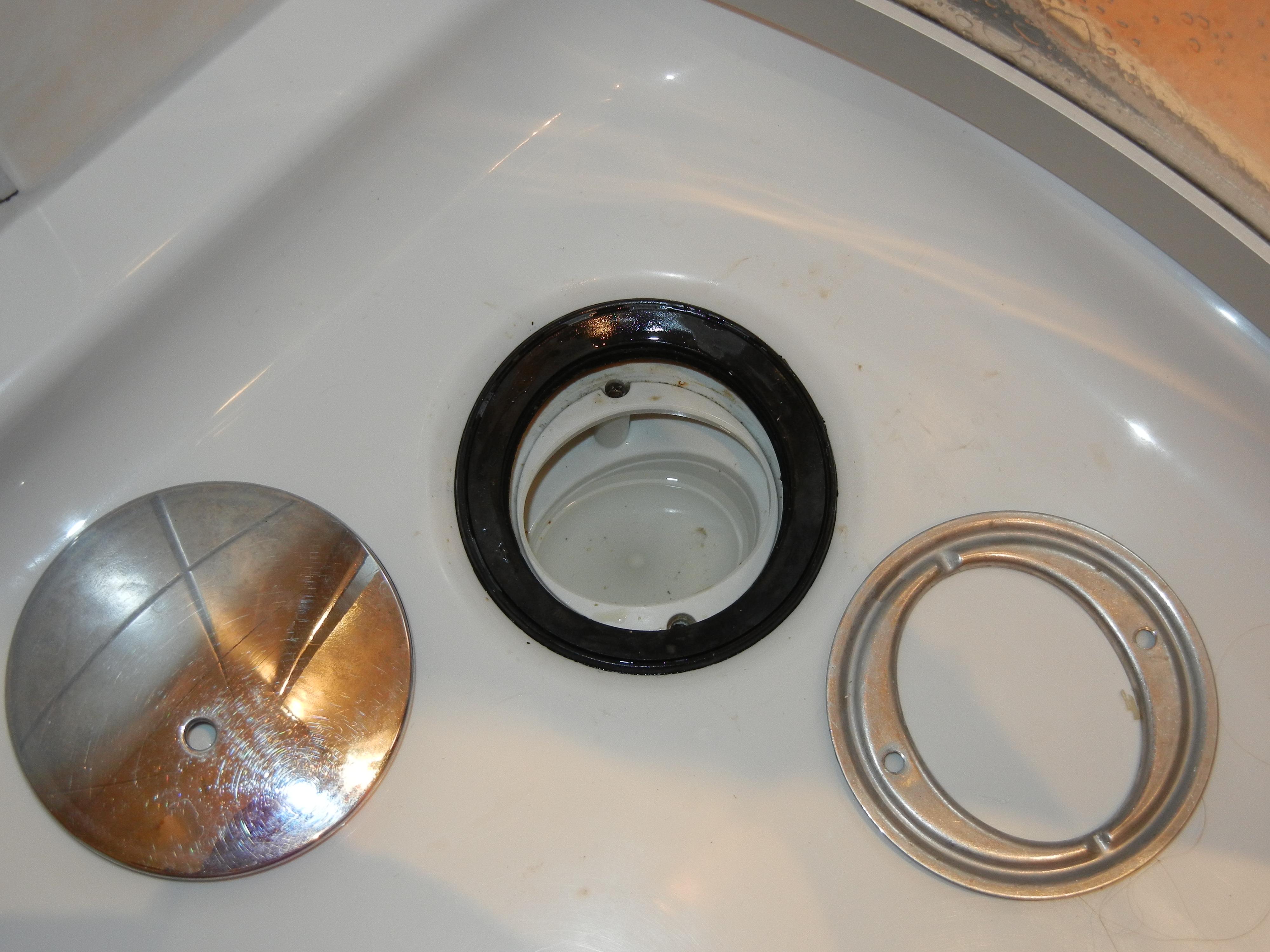geruchsverschluss dusche reinigen abdeckung ablauf dusche. Black Bedroom Furniture Sets. Home Design Ideas